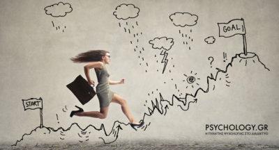 Ο Κύκλος του Στρες και η Αντιμετώπισή του με Life Coaching της Βίκυς Κάουλα